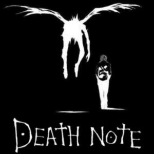 Chronique Manga : Death Note